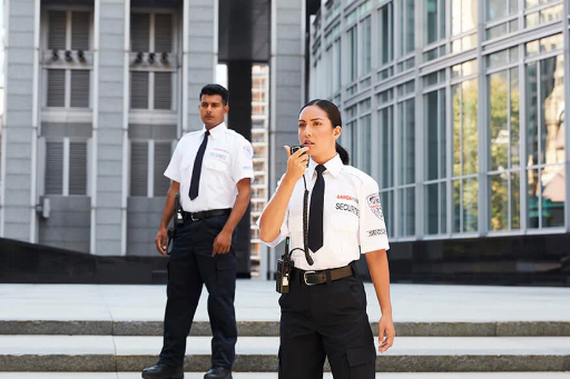 Top Reasons Why Businesses Use Security Guard Agencies