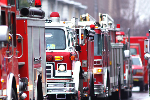 The New Age of Emergency Preparedness