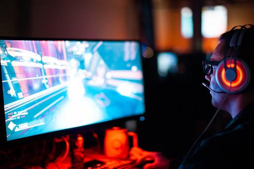 Using Gaming For Security Guard Situational Awareness