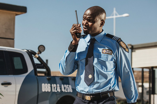 Security Officers And Best Communication Devices