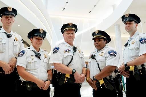 Support for Security Officers Mental Health, Post Pandemic