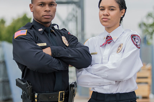 Armed or Unarmed Security Guards