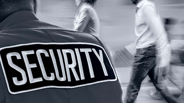 Major Benefits of Security Guards